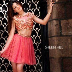 Sherri Hill Dress/Prom, Homecoming, Pageant